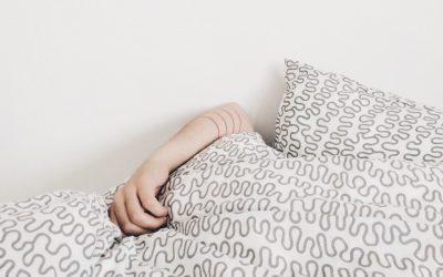 Siete consejos para que nada le quite el sueño