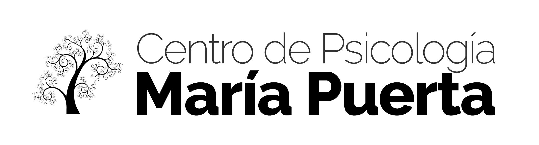 Maria Puerta Psicologa
